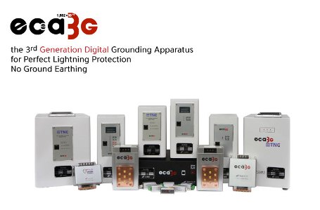 Earthing-System-Design-Lightning