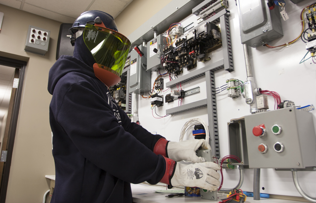 arc-flash-training