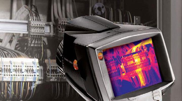 Infrared Thermography Services | Thermal Imaging Inspection | VBE