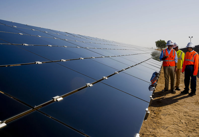feasibility study of a solar energy American journal of engineering and applied sciences original research  paper feasibility study on solar power plant utility grid under.