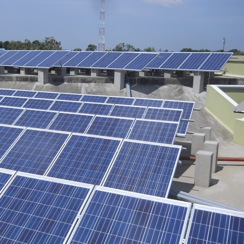 Solar Power Plant Consultancy Services Feasibility Study