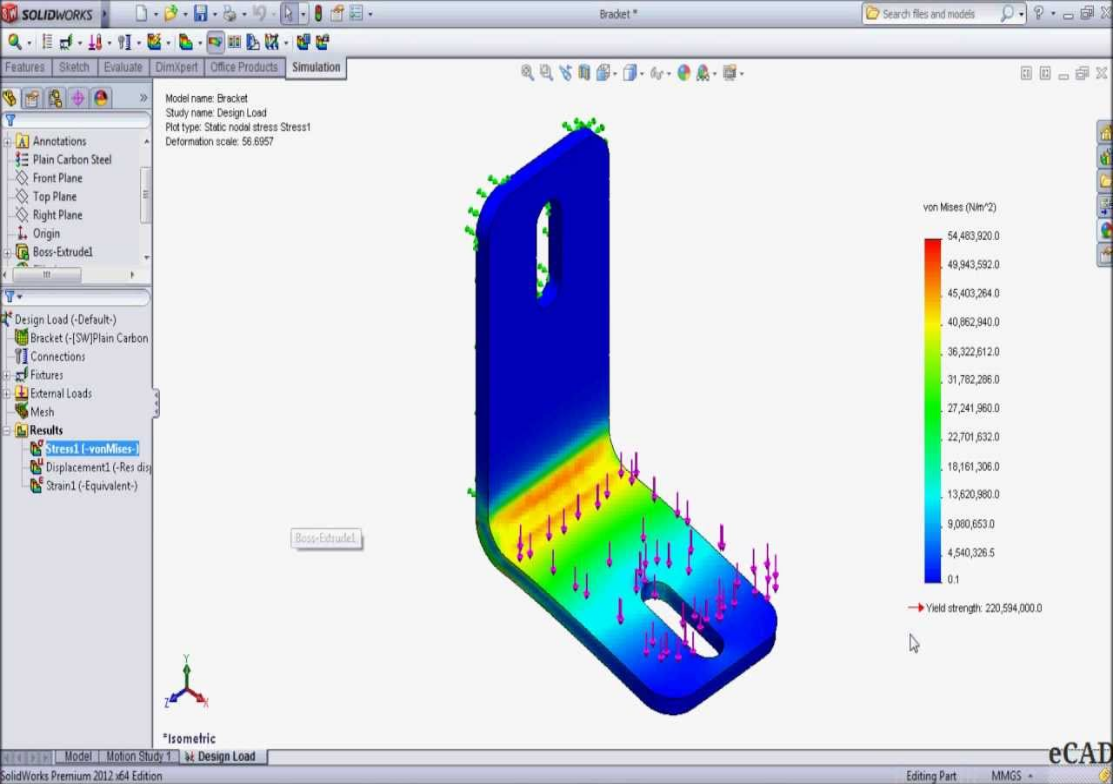 Solidworks Online Training Classes | VBengineering